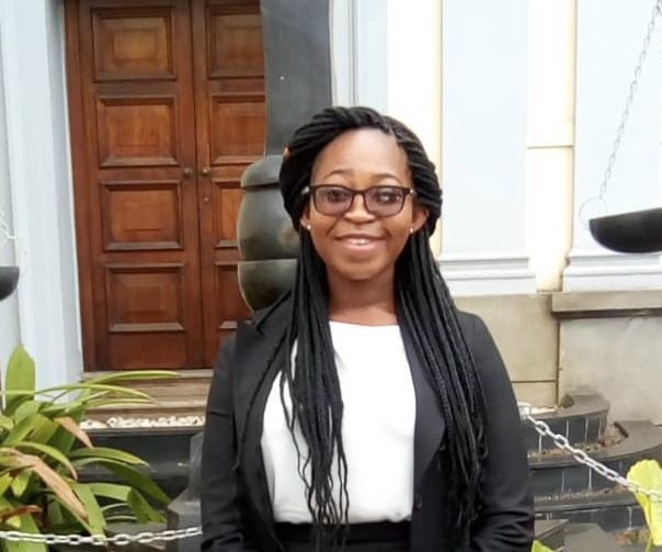 Chiedza Chikosi-Imbayarwo